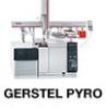 Automatisierte Pyrolyse mit GERSTEL-PYRO