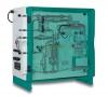 875 KF Gas Analyzer