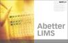 Abetter LIMS von der Qualitype GmbH