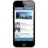 Huber mit neuer mobiler Website
