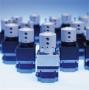 Mikrodosierpumpe mdp+ für Flüssigkeiten