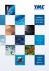 YMC-Gesamtkatalog 2013/2014 für die (U)HPLC und BIO-LC