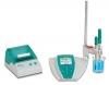 pH- und Leitfähigkeitsmessung mit Metrohm