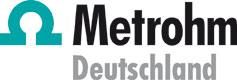 Deutsche METROHM GmbH & Co. KG