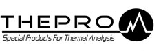 THEPRO GbR - Special Products For Thermal Analysis