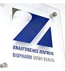 Analytisches Zentrum Biopharm GmbH Berlin