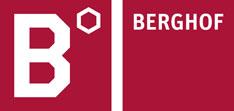 BERGHOF Analytik + Umweltengineering GmbH