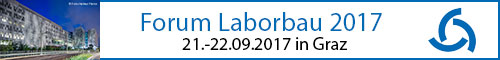 Forum Laborbau 2017