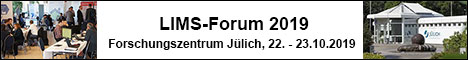 LIMS-Forum 2019