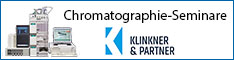Chromatographie-Seminare