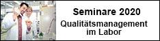 Qualitätsmanagement-Seminare