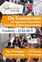 jobvector career days