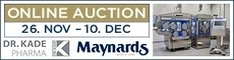 Maynards Online Auction