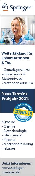 Springer Verlag - Weiterbildung