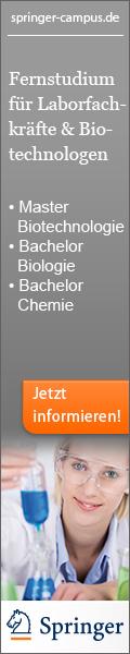 Fernstudium für Laborfachkräfte & Biotechnologen