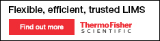 ThermoFisher Scientific LIMS