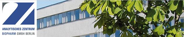 Analytisches Zentrum Biopharm GmbH