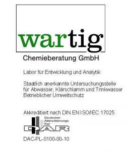 Wartig Chemieberatung GmbH