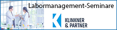 Seminare Labormanagement
